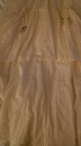Spell & The Gypsy Collective Skirts - Reserve for Sfields! Spell Seashell Rouched skirt